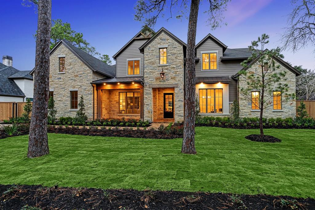 Houston luxury homes for sale