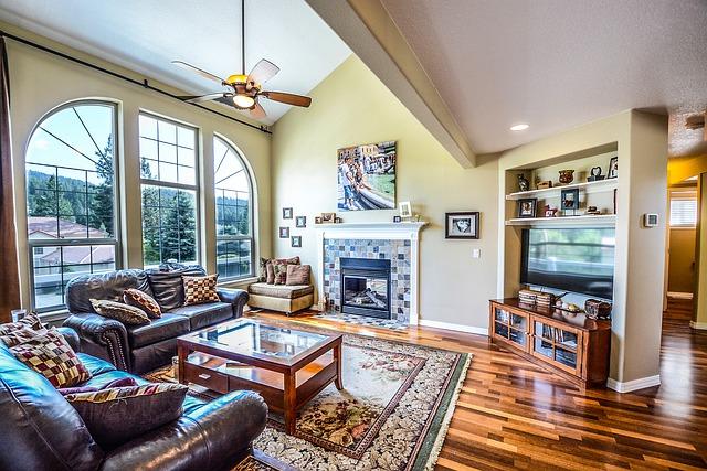 Texas Dream Homes, Dream homes in Texas