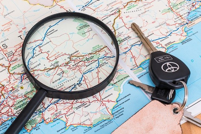 How to Choose the Right Business Location