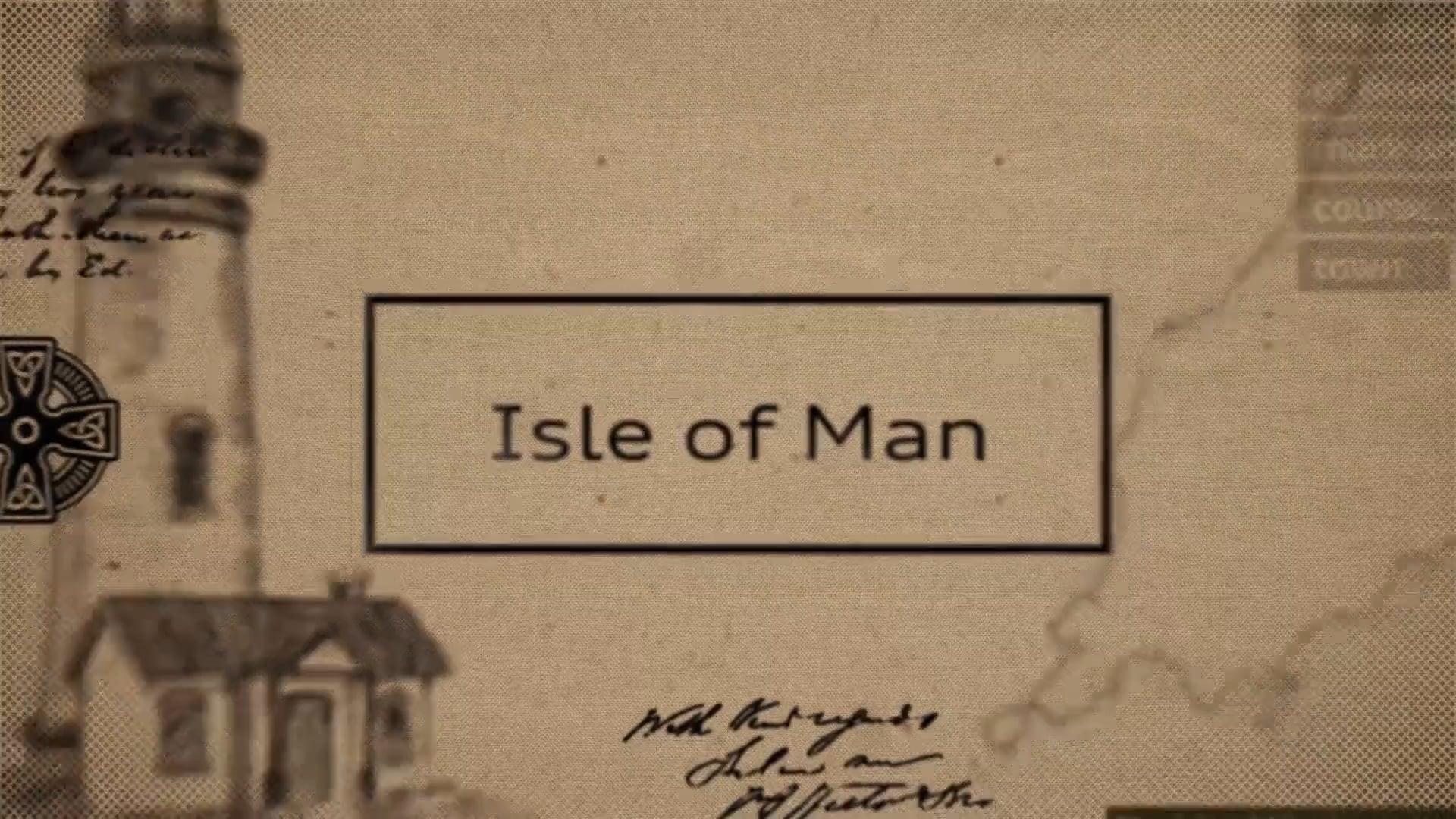 Audi - Isle of man TT