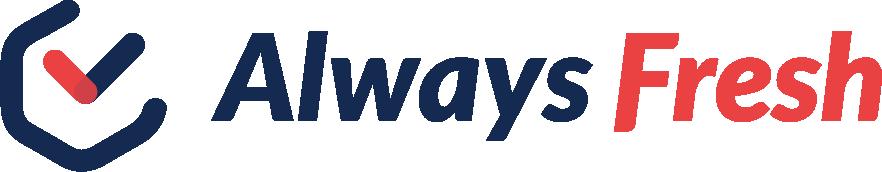 Always Fresh Logo
