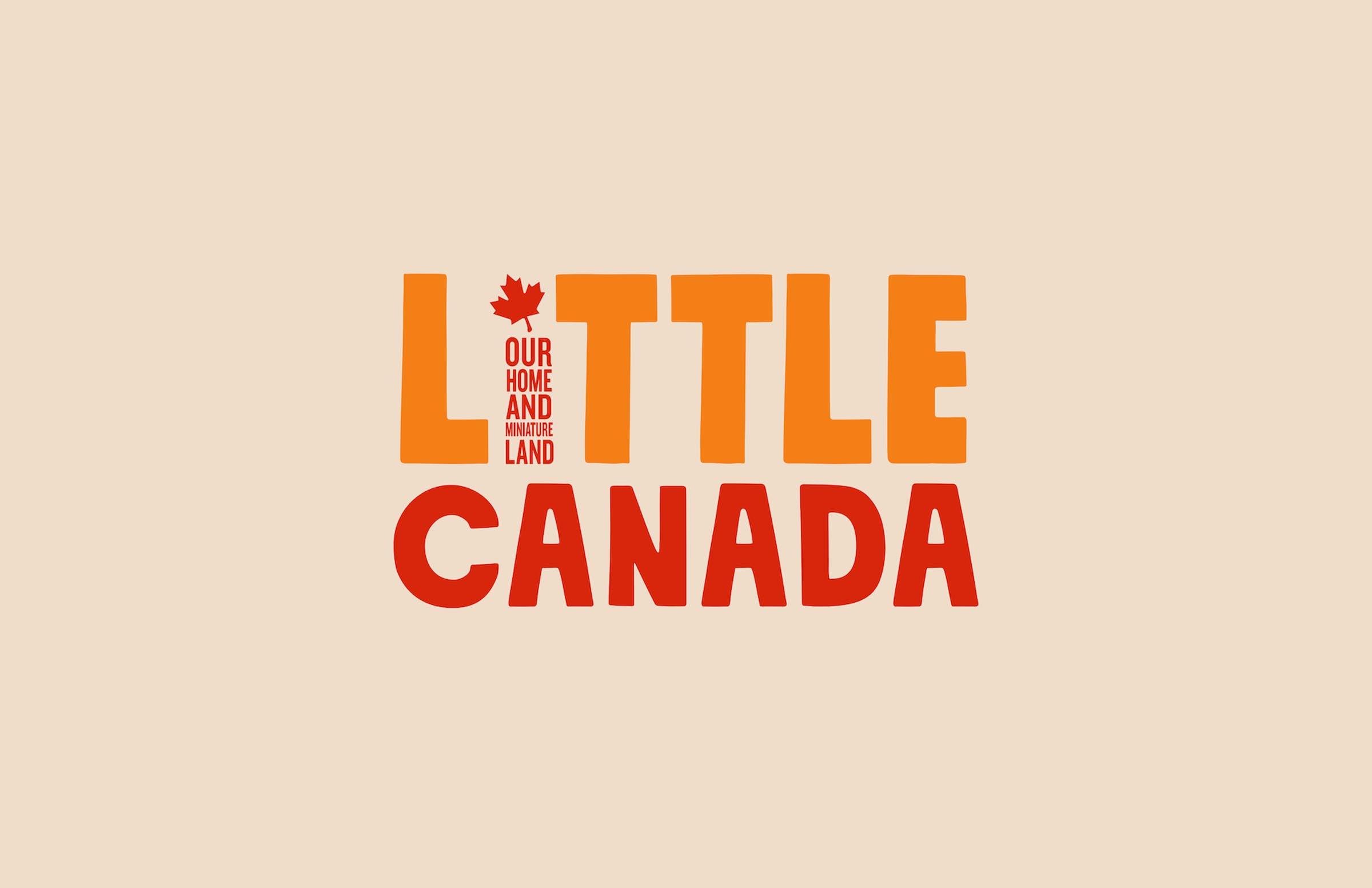 Little Canada Logo