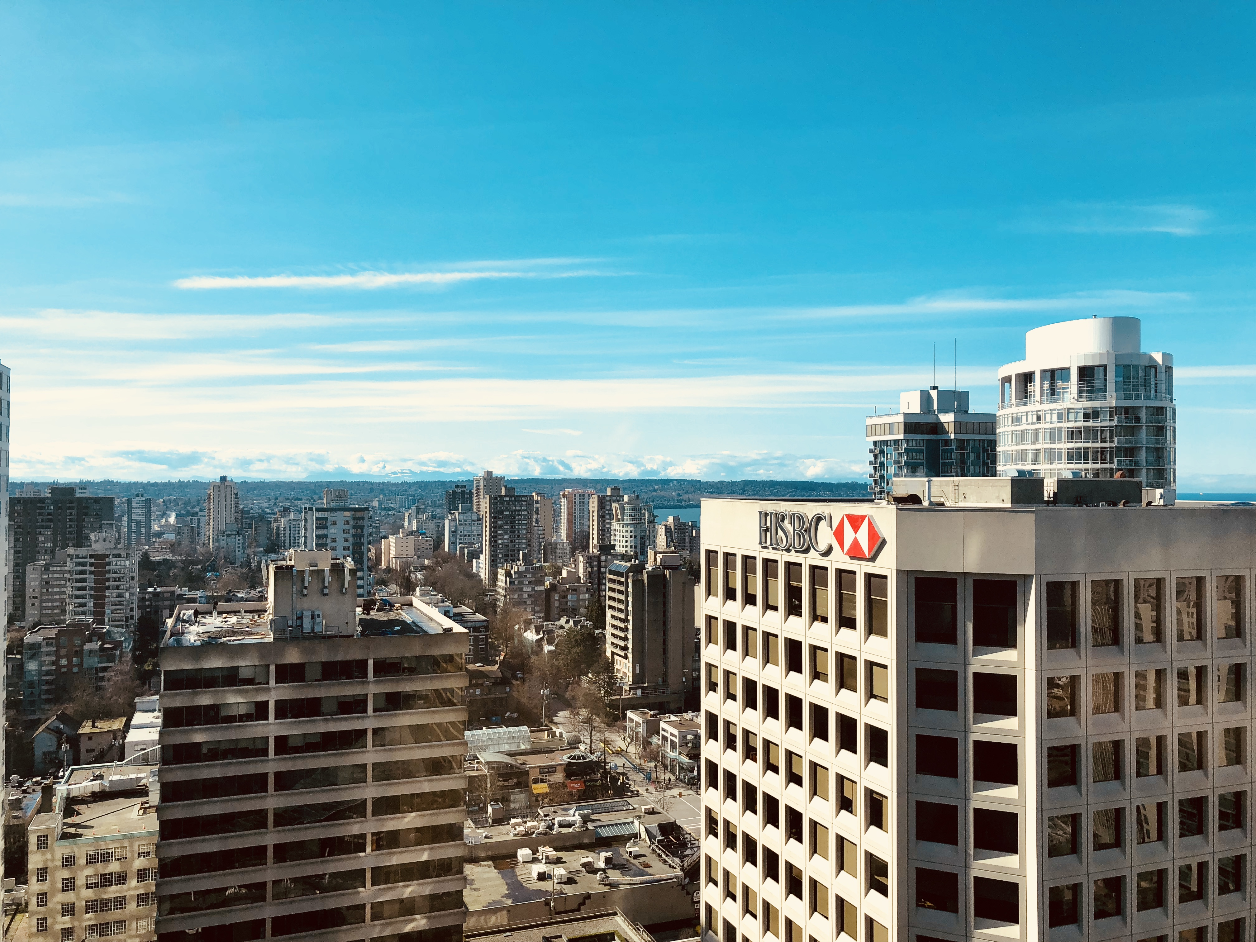 UNFURNISHED ONE BEDROOM PROPERTY IN THE LUXURIOUS TRUMP RESIDENCES VANCOUVER