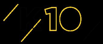 Logo K10