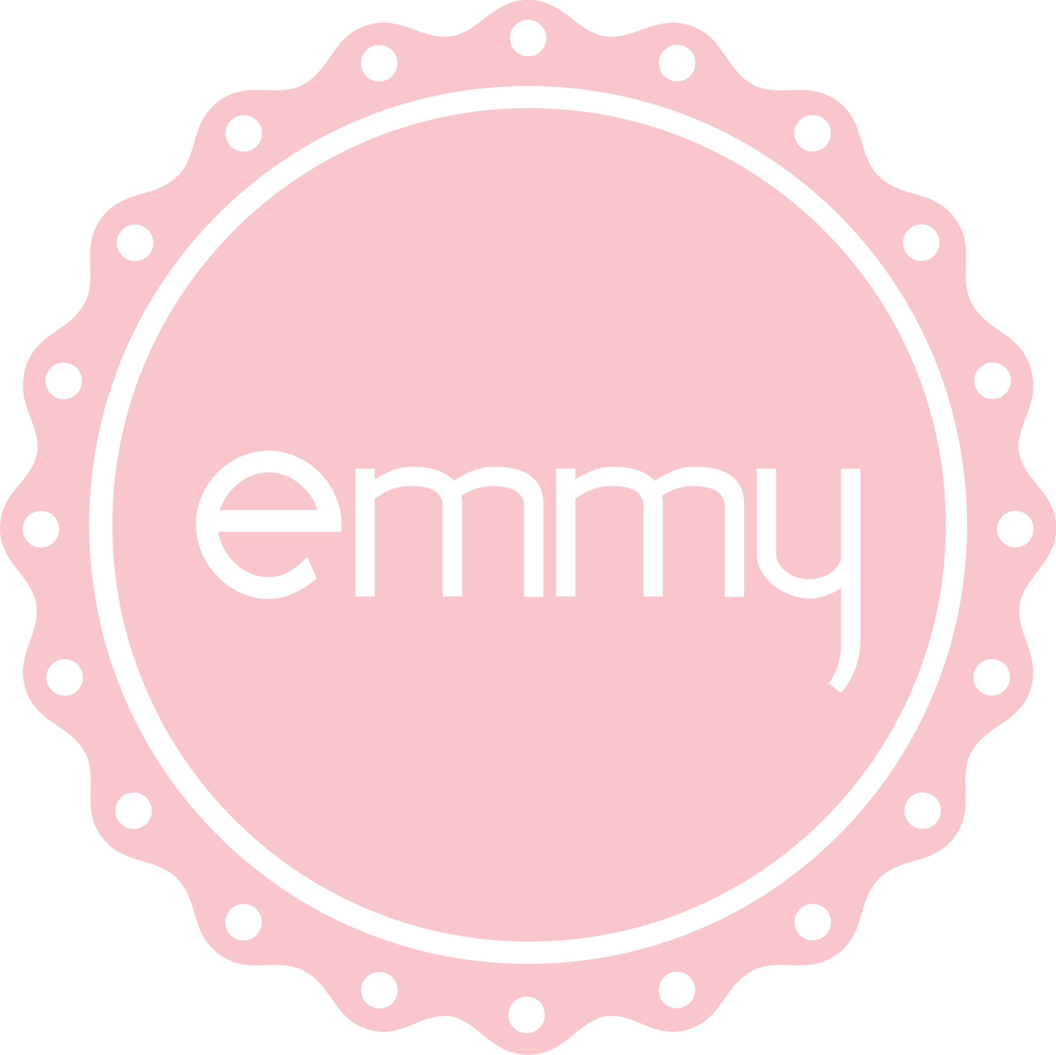 Emmy bei Dotty & Dan