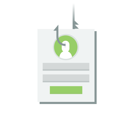 Illustration Kundendaten