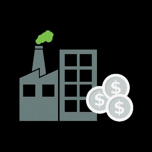 Industries Illustration