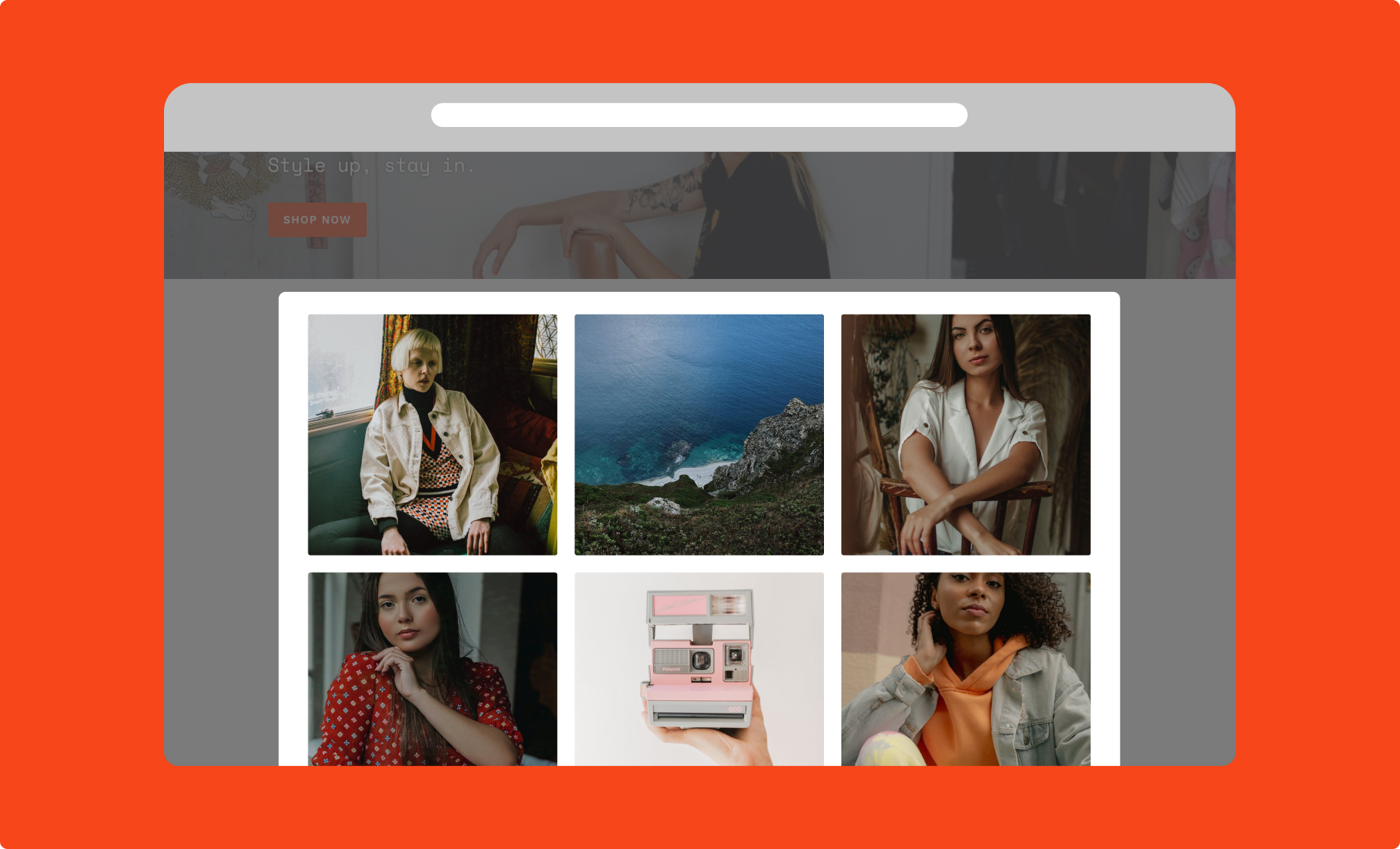 Instagram Feed for Shopify