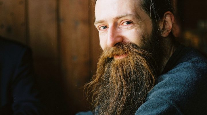 The Death of Aging with Aubrey de Grey