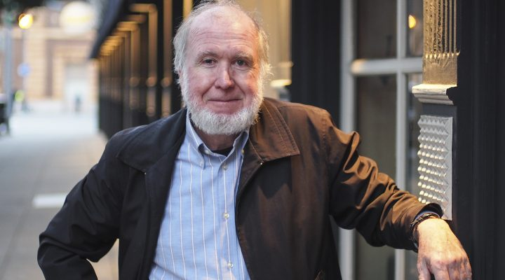 The Inevitable Technologies that will Shape our Future with Kevin Kelly