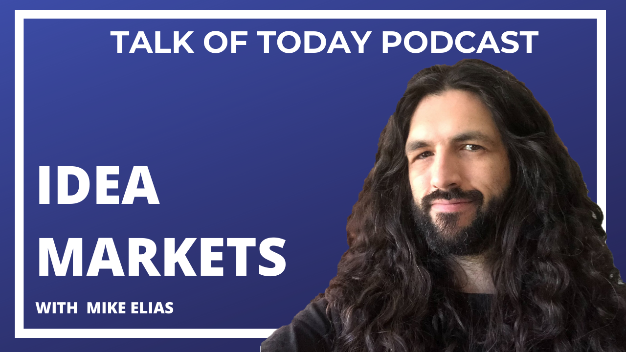 Idea Markets with Mike Elias