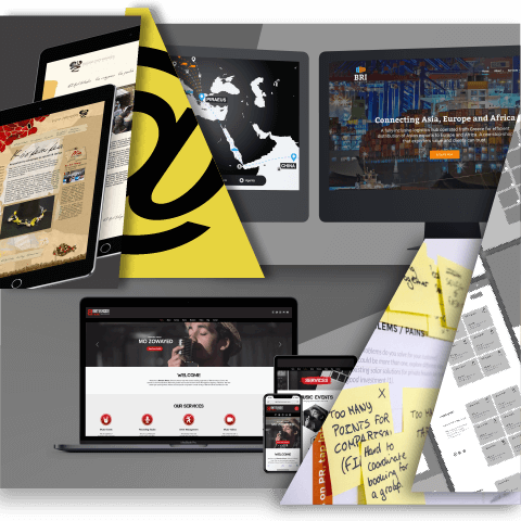 Reform Website Design and Digital services in Cyprus including UI/UX responsive design, web development, CMS and  SEO.