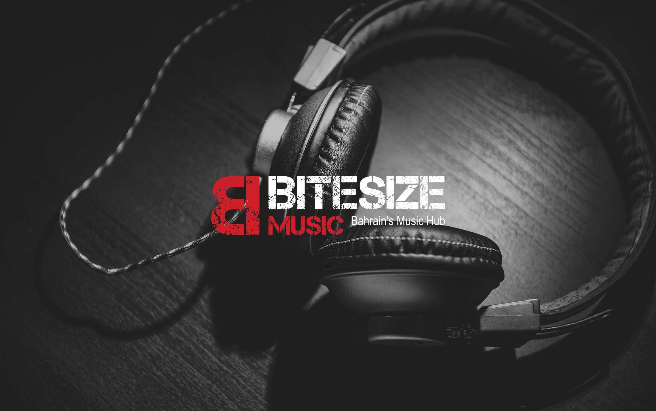 Custom website design and development services for Bitesize Music by Reform Design, Cyprus.