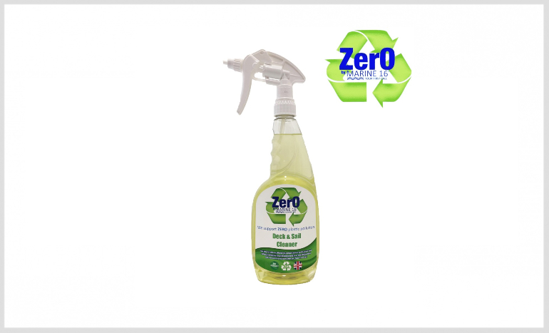 Marine 16 Deck and Sail Cleaner