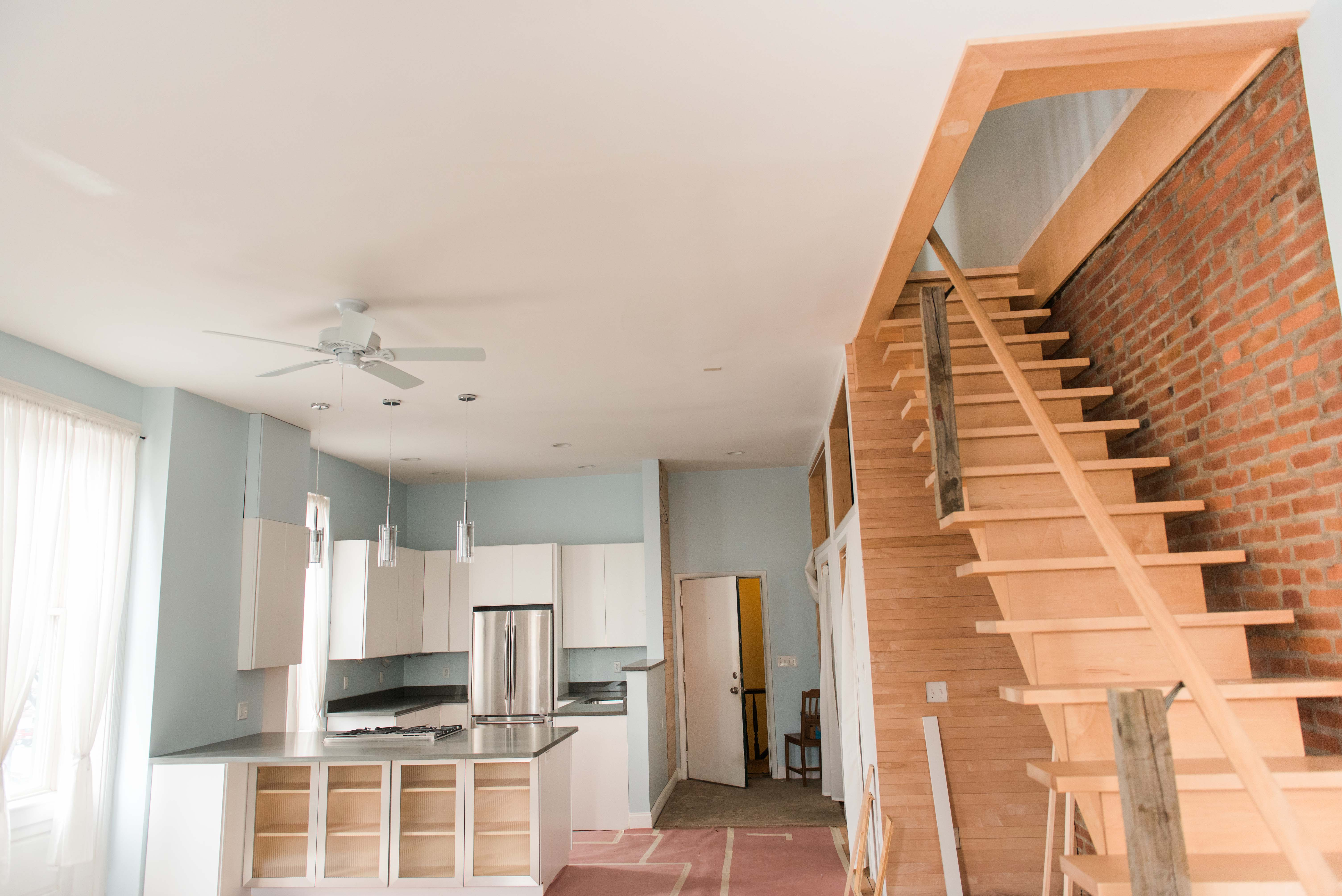 pet friendly apartment in Pittsburgh, North Shore pet friendly apartment, Mexican War Streets