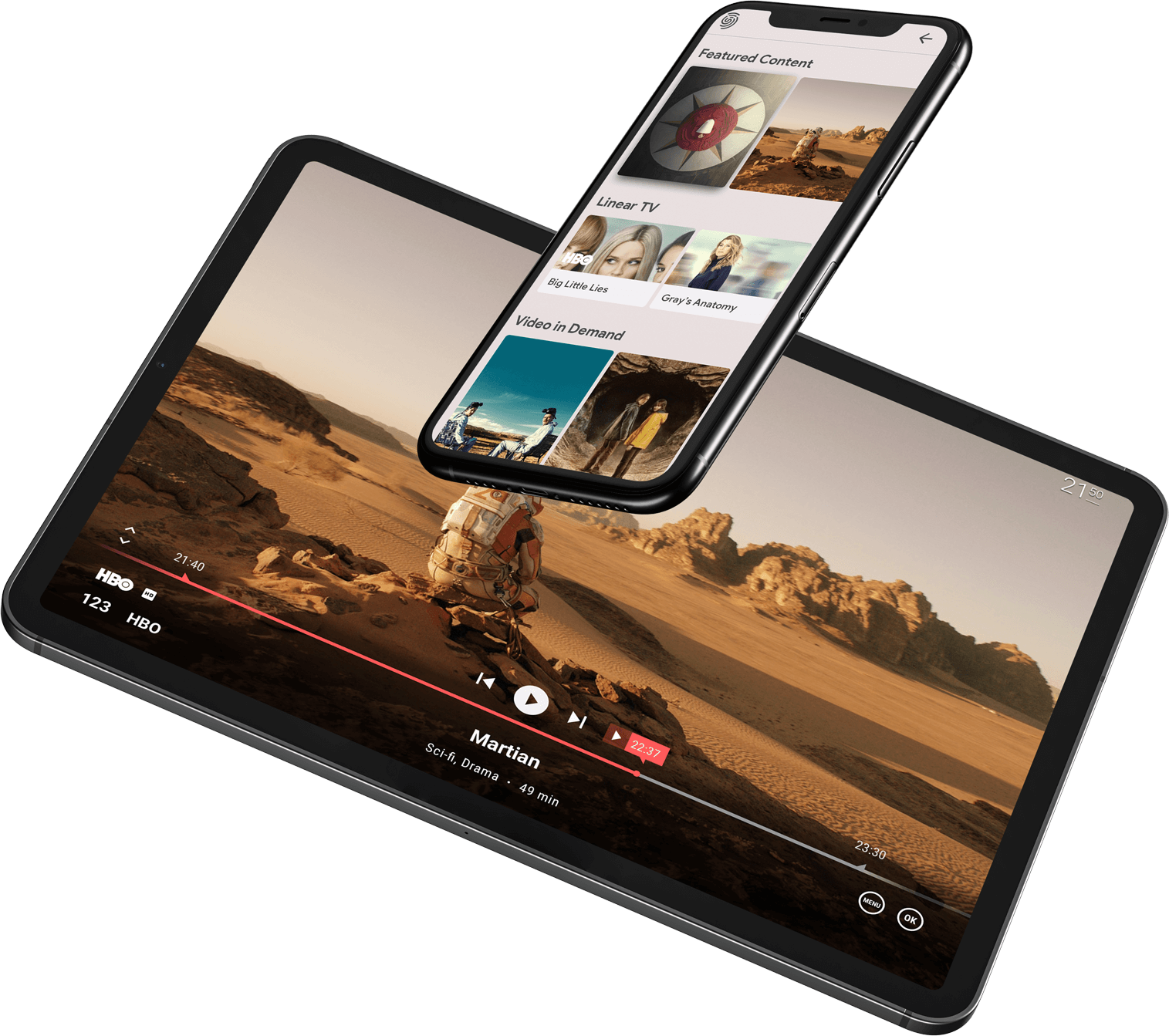 UniqCast Turnkey Solution new approach to organize video service in mobile networks, enabling MNOs to utilize the network and get new revenues