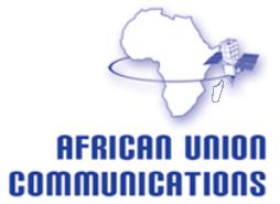 African Union Communications Uniqcast partner