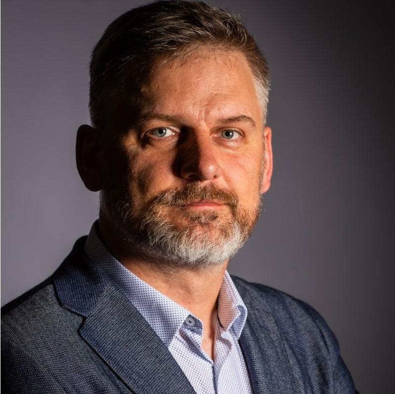 Jakub Kucharzewski MeeVu tetimonial for UniqCast Turnkey Solution