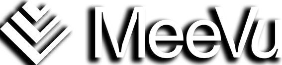 MeeVu logo for UniqCast Turnkey Solution