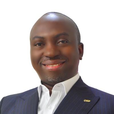Obafemi Banigbe, CEO