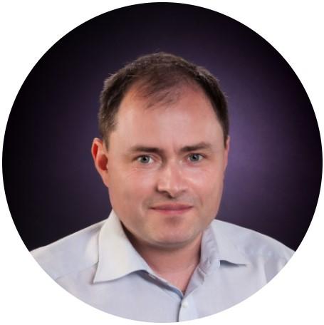 Matej Meža, M. Sc. , CEO