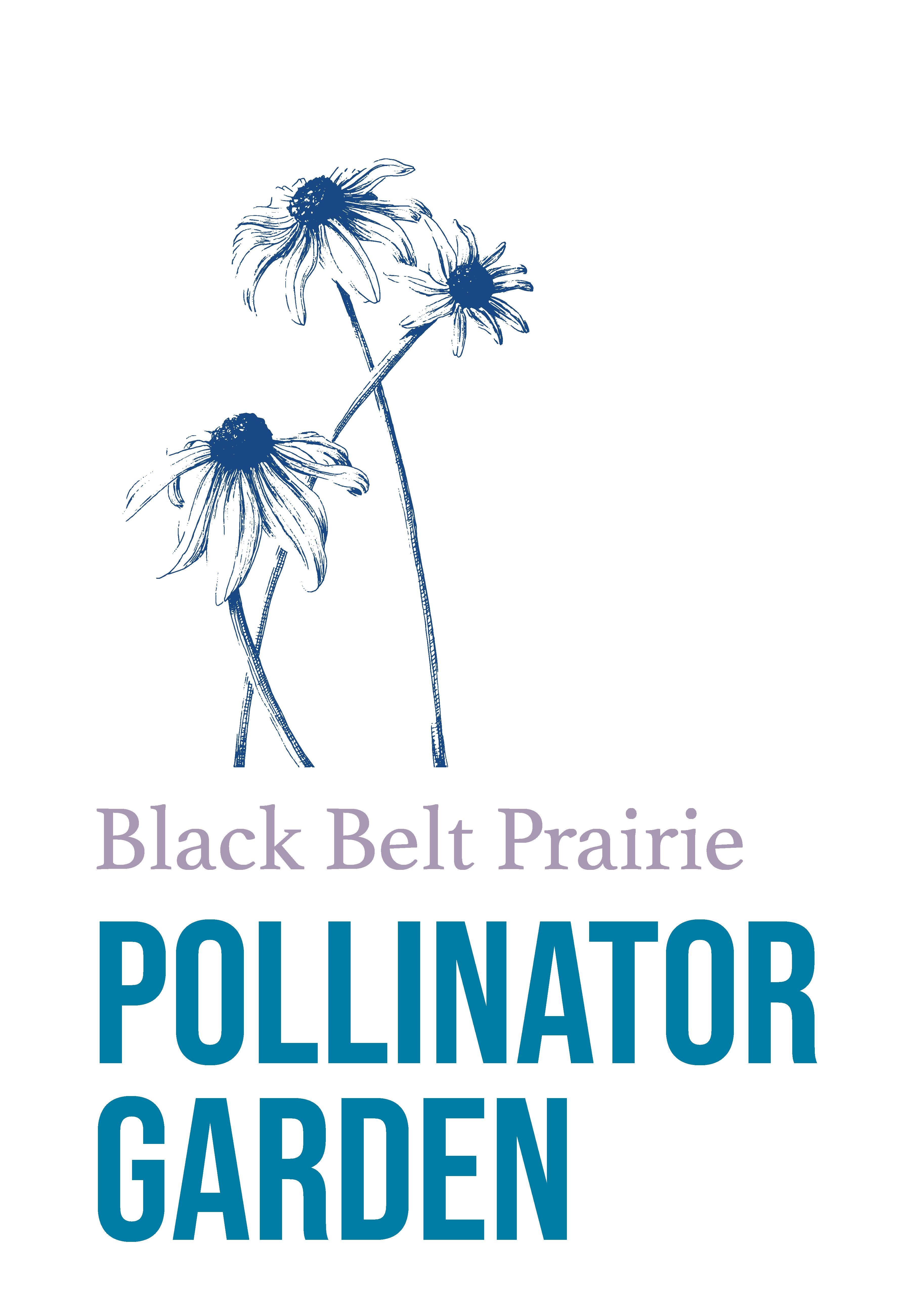 Pollinator Garden Black Belt Blackbelt Prairie Feed a bee Bayer #FeedABee #feedabee