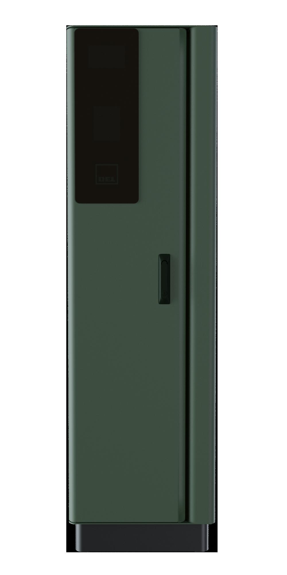DEL Tower - olivový lak