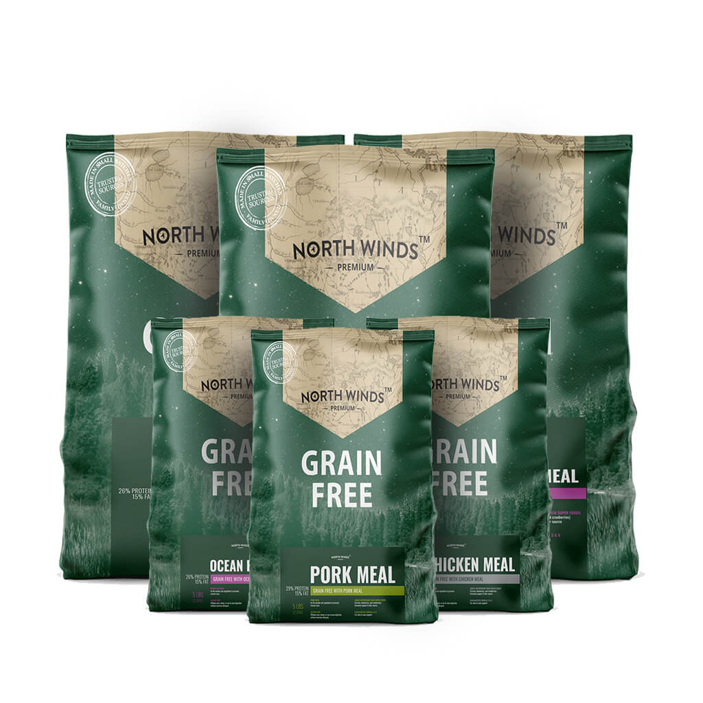 North Winds Premium Grain Free