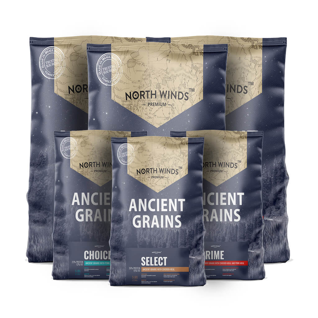 North Winds Premium Ancient Grains