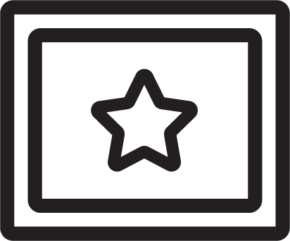 Premium Member plaque icon