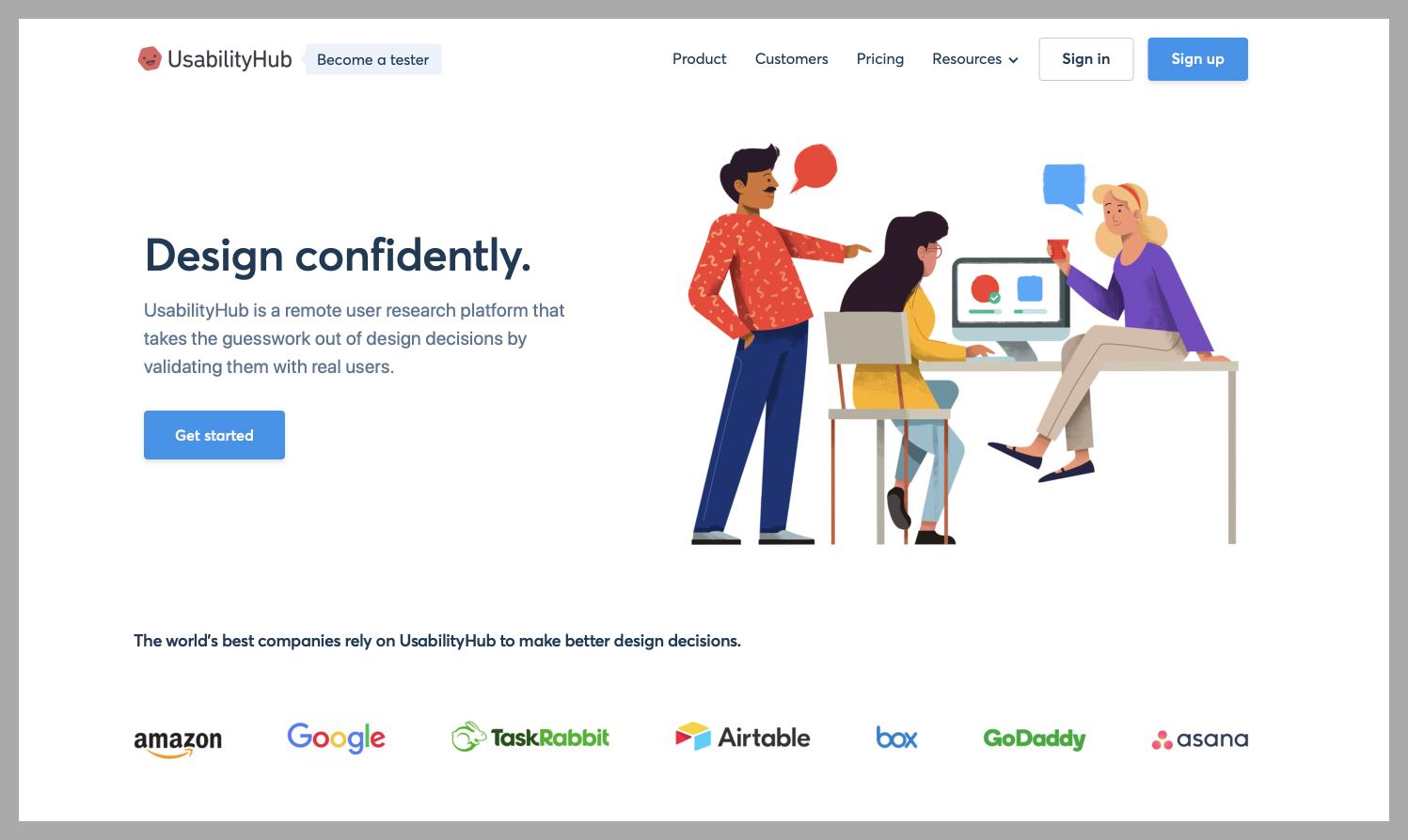 UsabilityHub.com