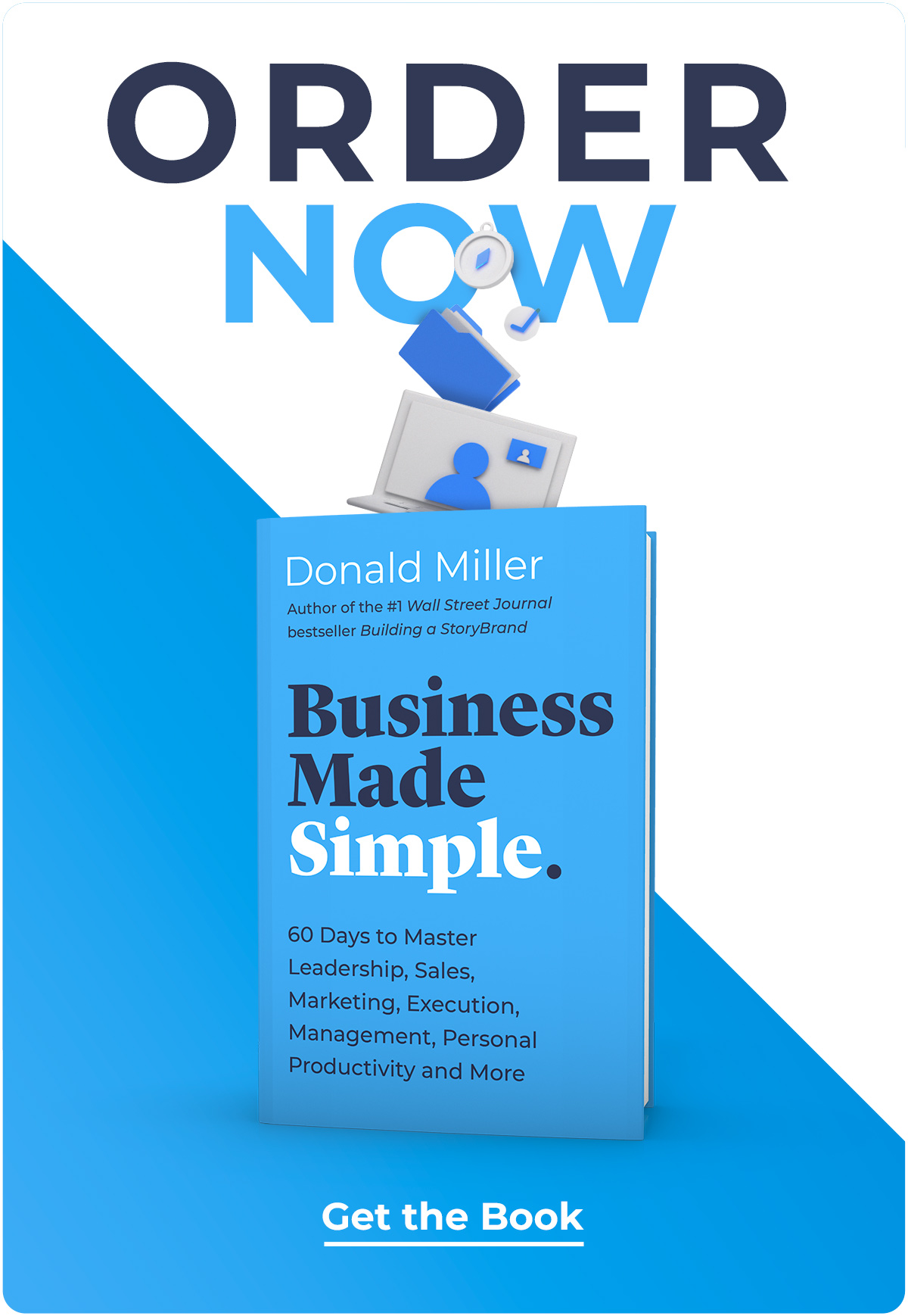 Business Made Simple Boook
