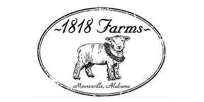 1818 farms logo