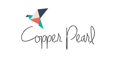 copper pearl logo