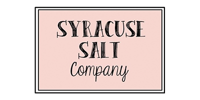 Syracuse salt company logo