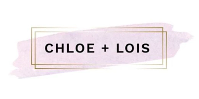 chloe and lois logo