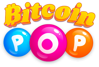 Bitcoin pop - earn bitcoin earn money- ear real money