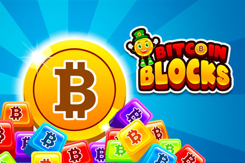 Bitcoin Blocks - Earn bitcoin by playing game