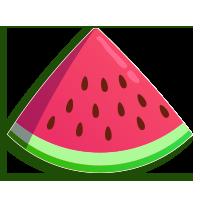 Items sweet bitcoin - Watermelon
