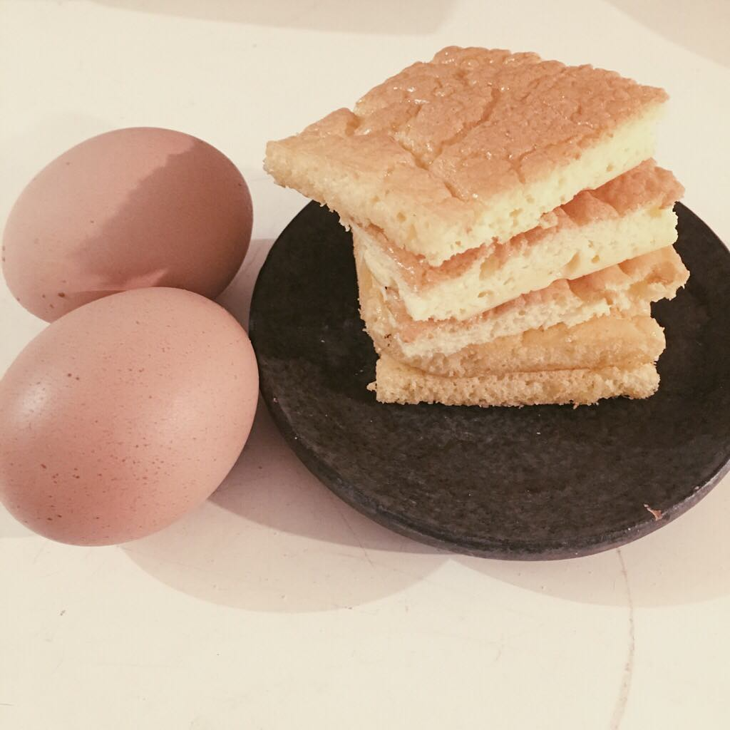 BLINIS LÉGERS