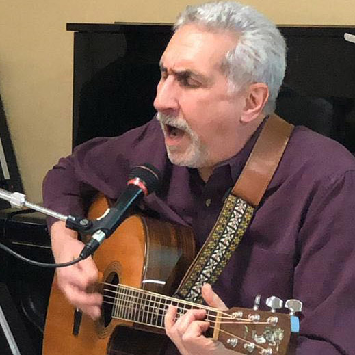 Israeli Sing-Along