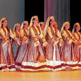 World Dance Extravaganza