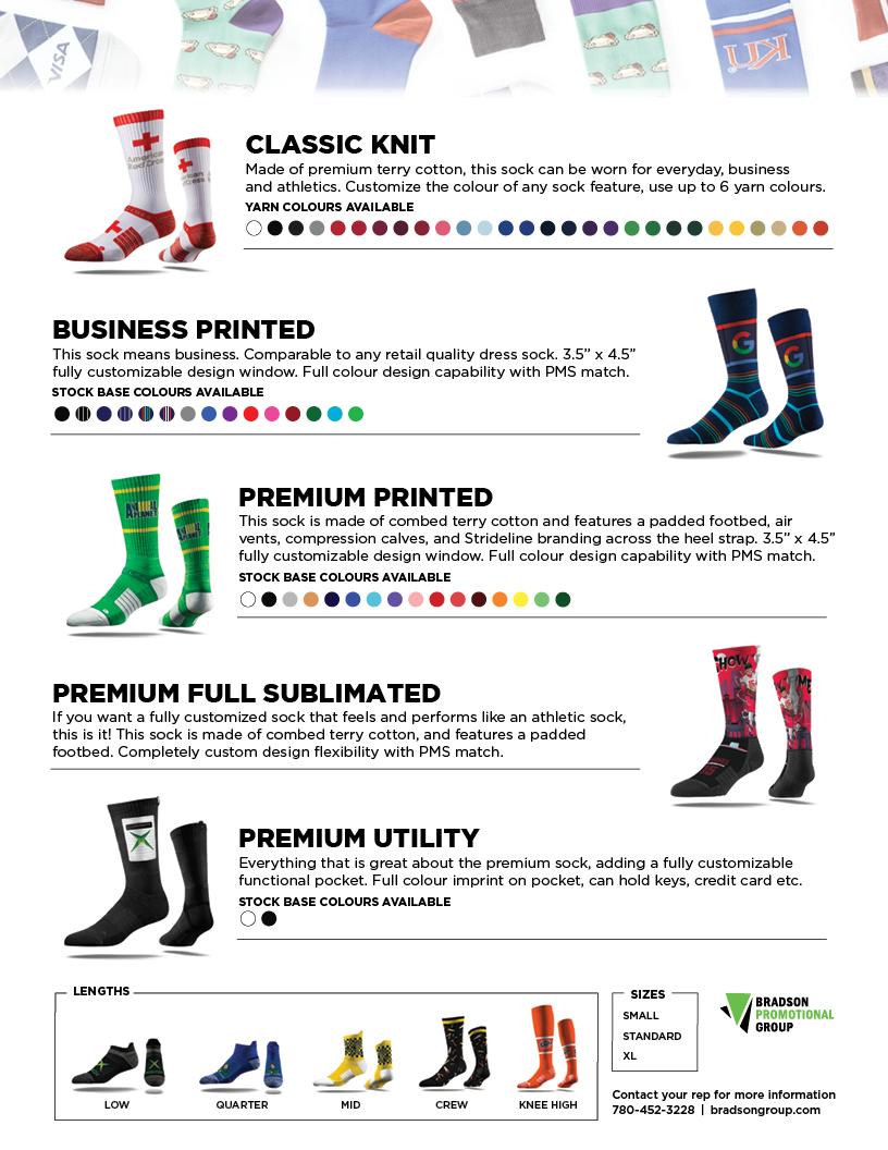 Socks Flyer
