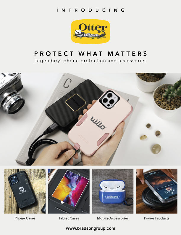 Introducing Otterbox