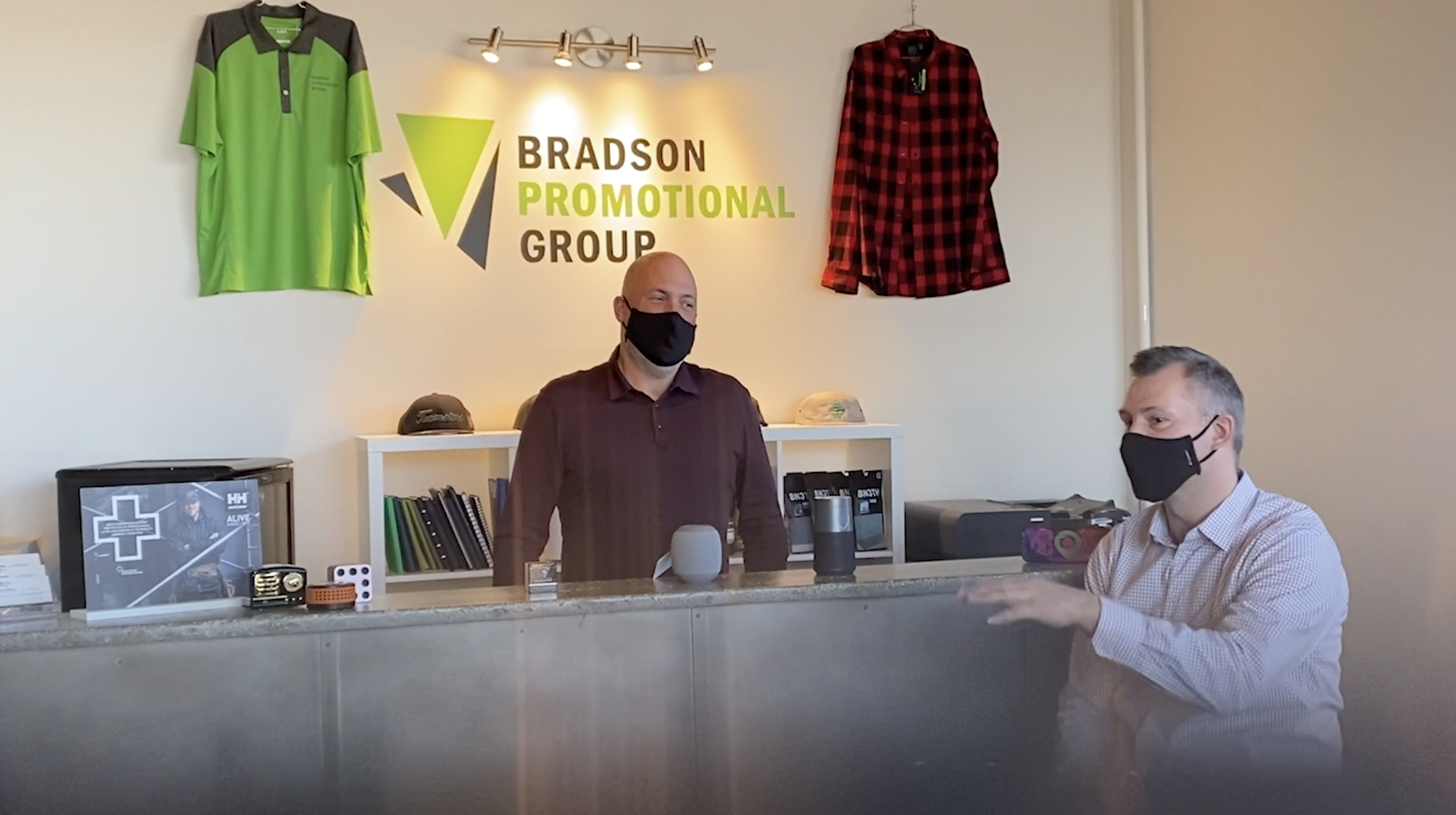 This week on the show we talk about the Oilers, Bluetooth Speakers and podcasts. Watch till the end for our announcement!