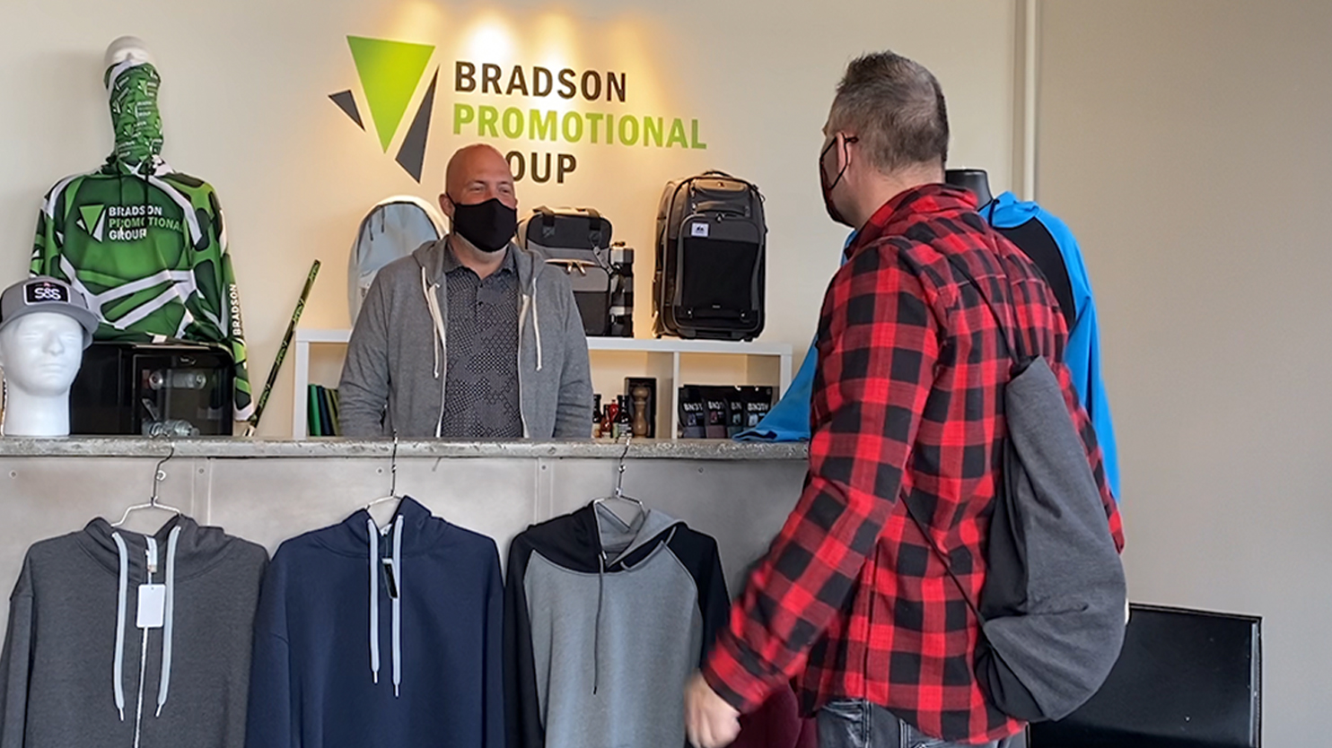 Kegs & Skins are back to talk about the latest in hoodie fashion! Connect with us to get one of these in your hands 780-452-3228 admin@bradsongroup.com
