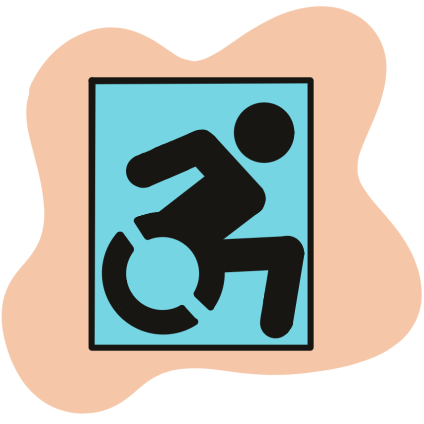 image of accessibility icon