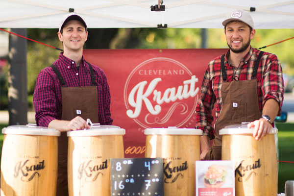 Cleveland Kraut is Poised to Make a Big Move