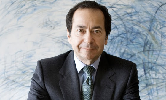 John Paulson The Greatest Trade Ever