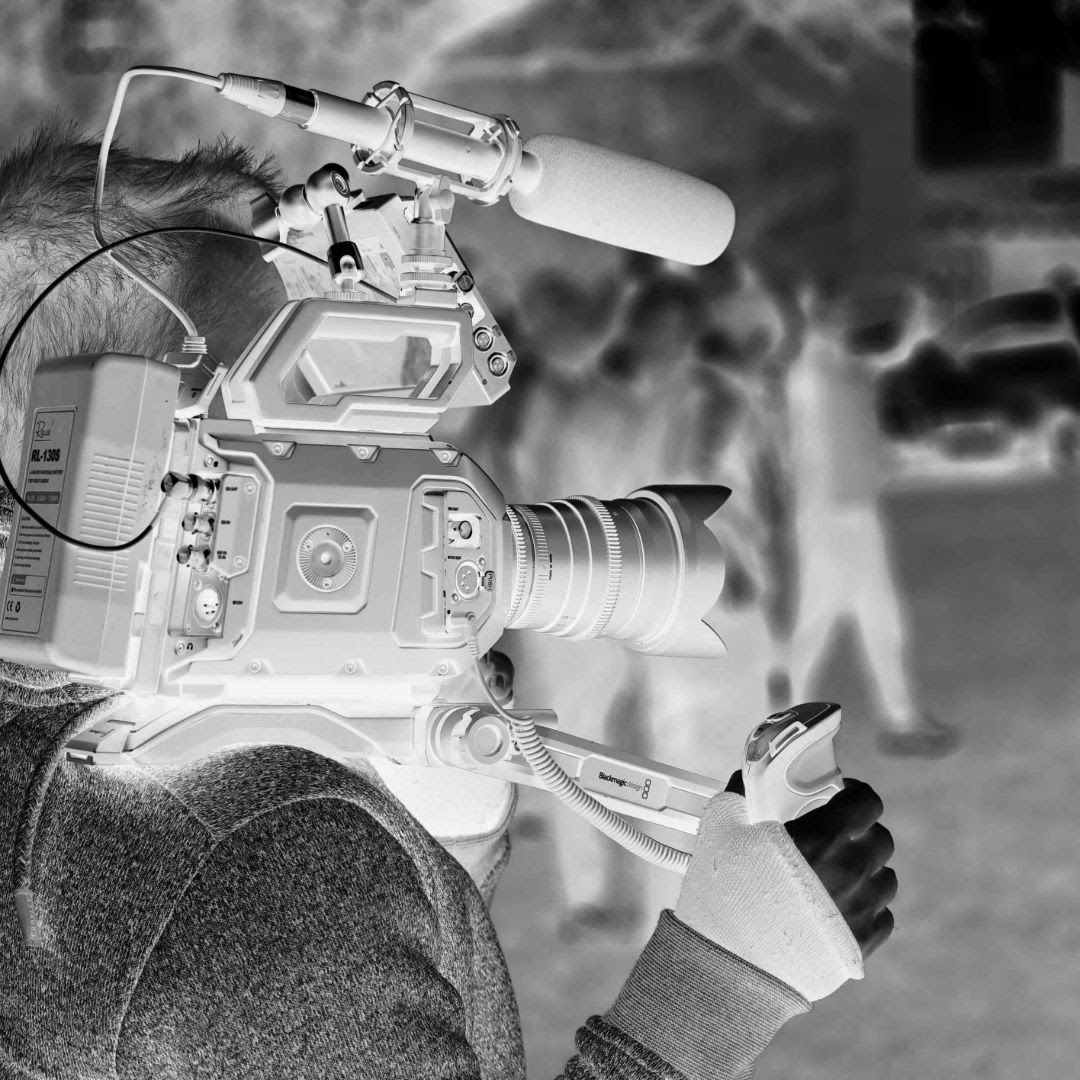 director of photography video production company nottingham
